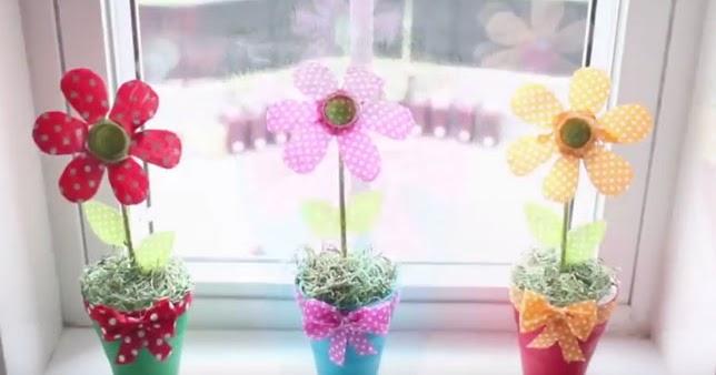 16 Cara Menciptakan Bunga Dari Botol Bekas Gambar Dan Video Tutorialnya Blogcampduan