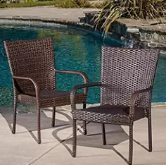 Outdoor Furniture, Wicker Dining Chairs, Wicker Outdoor Furniture, Best Selling Outdoor Wicker Chairs