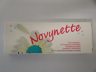 Novynette® ou mercilon®