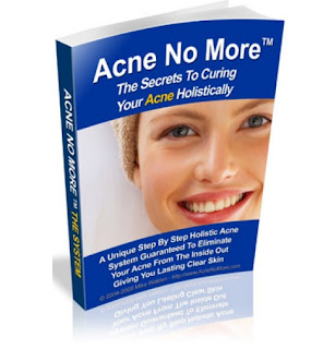 acne no more ebook buy