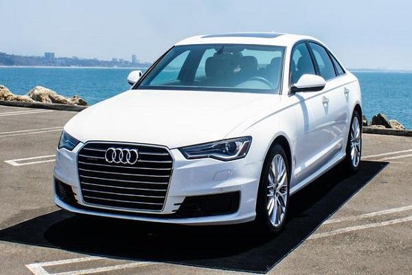 Spesifikasi dan Harga Audi A6 2.0 Turbo 2018