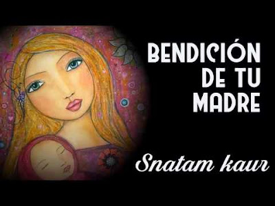 LA BENDICIÓN DE TU MADRE (MOTHERS BLESSING) Y CANCIÓN DE UNA MADRE (A Mother´s Song)