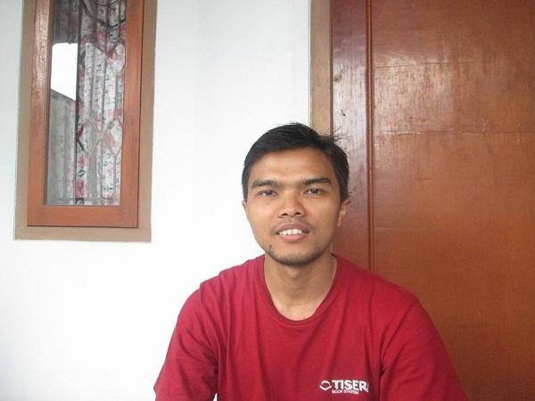 Cari calon istri wanita sholeha Ahmad zaki Bandung