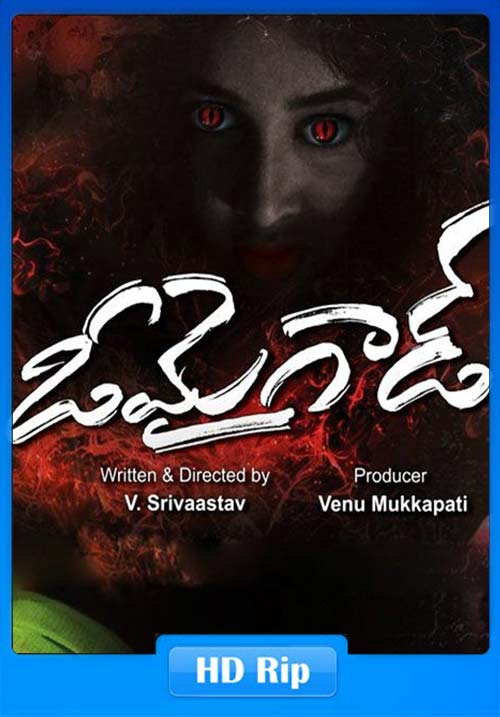 RAKSHASA Oh My God Telugu 2018 720p Hindi Dubbed WEBHD | 480p 300MB | 100MB HEVC