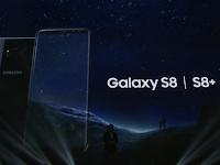Launching Samsung Galaxy S8 dan S8+