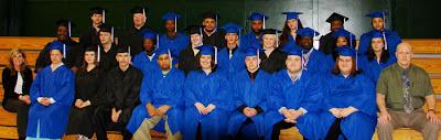 Horizons Youth Services: Carl D. Perkins Job Corps Graduation