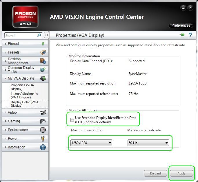 تحميل تعريف الشاشة لويندوز 10