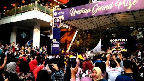Aplikasi Tabungan Bertabur Hadiah Bulanan di Bandung