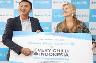Lowongan Kerja Staff Fundraiser PBB Jakarta