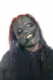 美國金屬樂團 Slipknot —       每一個面具的明確歷史 41