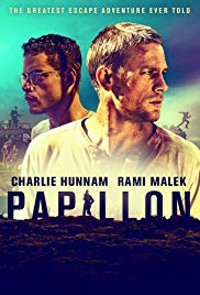 Watch Papillon Online Free 2017 Putlocker