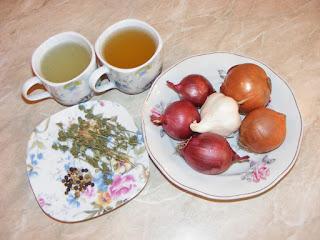 retete cu ceapa usturoi vin supa de carne si plante aromatice, retete culinare,