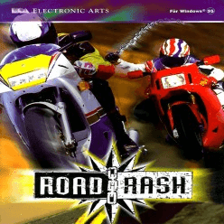 Download Game Road Rush Full Version PC