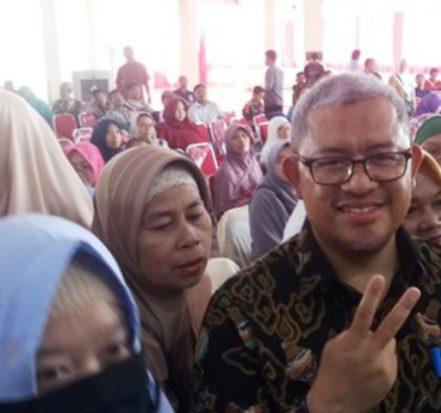 Optimis Prabowo-Sandi Menang, Aher: Jawa Barat itu Gennya Prabowo