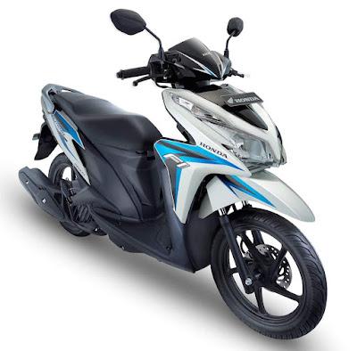 New 2016 Honda Vario 125 eSP hd image 02