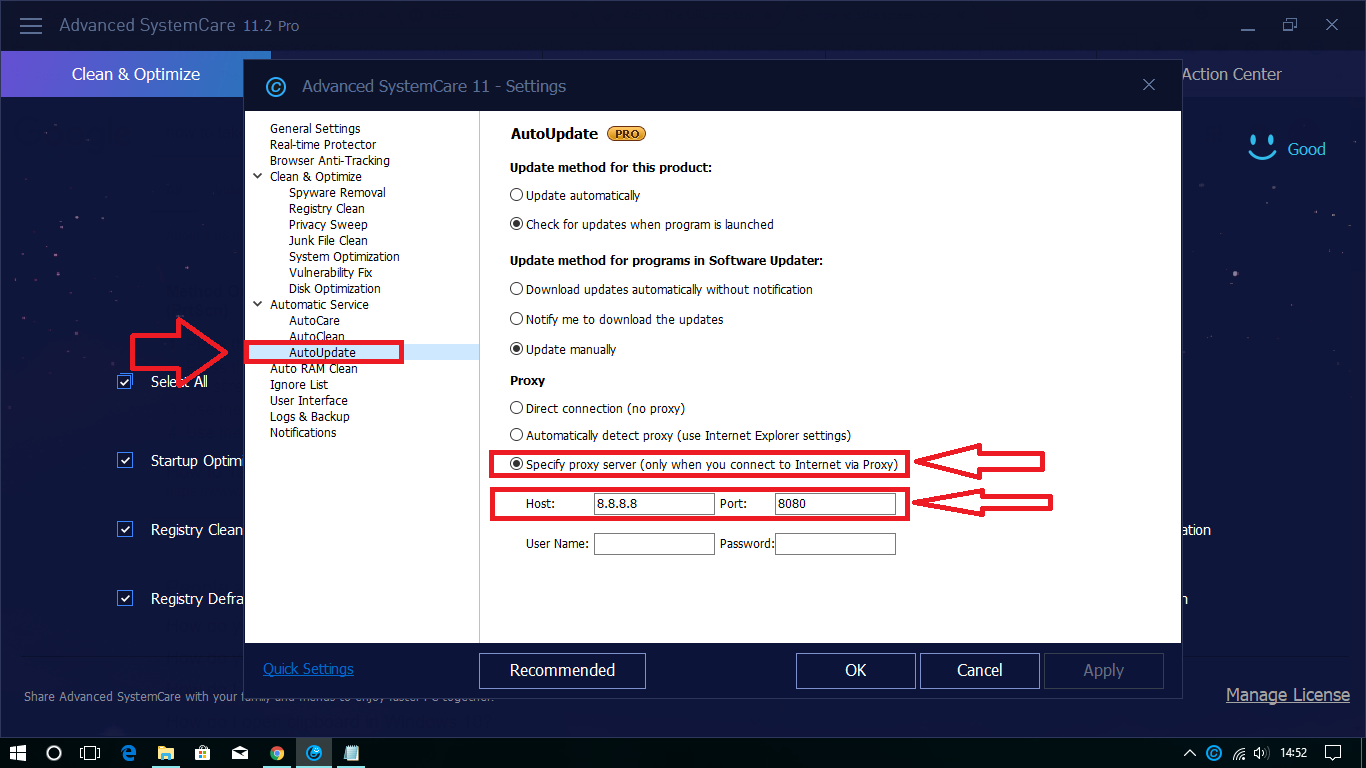 activation key for advanced systemcare 11.3