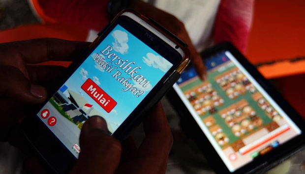 Bisnis Online Melonjak di Yogya, 70 Persen Anak Muda