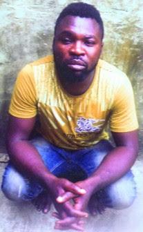 armed robbery gang leader arrested