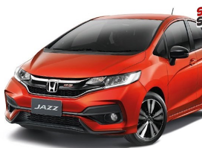 Honda Jazz, Review, specs