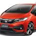 Honda Jazz, Review, specs