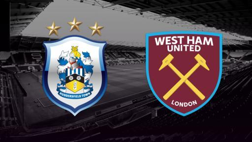 Huddersfield vs West Ham Full Match & Highlights 13 January 2018