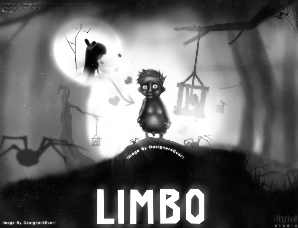 : LIMBO – PC Full Version