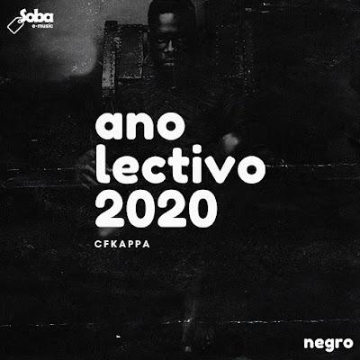 Cfkappa Feat. Breana  Marin - Ano Lectivo 2020 (Rap) Download Mp3