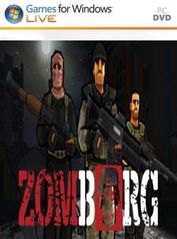 Zomborg PC Full Español