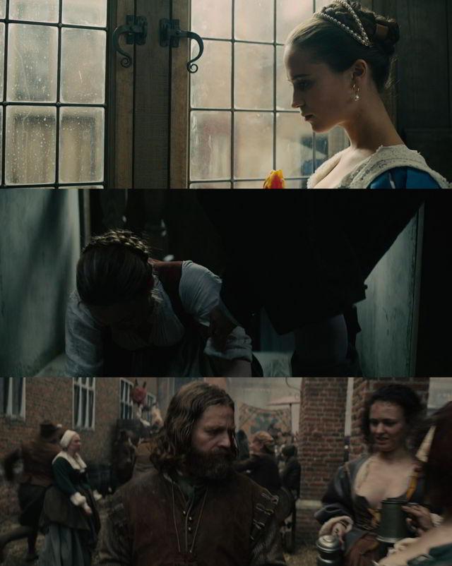 Amor, Deseo y Tulipanes (2017) HD 1080p y 720p Latino