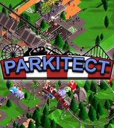 Parkitect (GOG) - PC (Download Completo em Torrent)