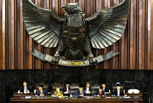 Perubahan Otoritas KNIP dan Lembaga Kepresidenan