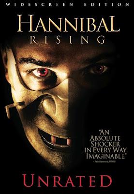 Hannibal Rising [2007] [DVD] [R1] [NTSC] [Latino]