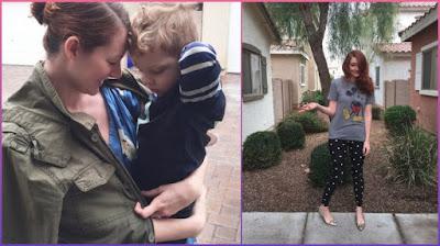 Ibu Biarkan Anak 3 Tahunnya Pilihkan Baju Untuknya Ternyata Hasilnya Sungguh Menakjubkan, loh!
