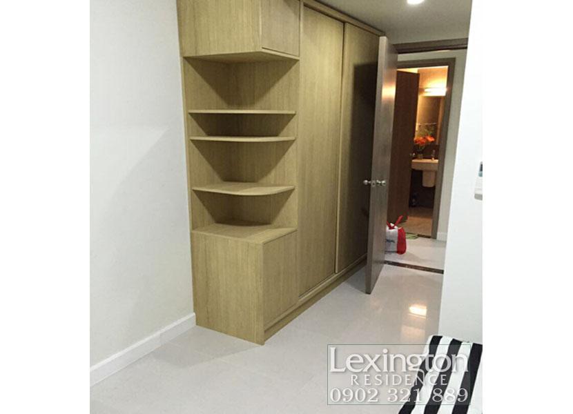 Lexington Residence Q2 cho thuê căn hộ 71m2 tầng 9 chỉ 18tr tháng - hình 5