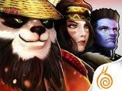 Download Taichi Panda: Heroes v2.1 Mod Apk (God Mode)