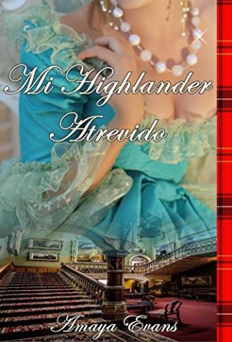 Mi highlander atrevido