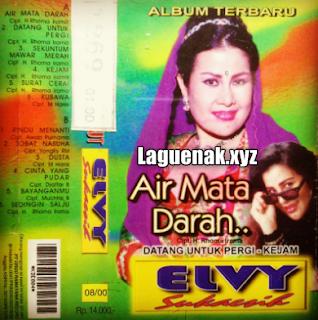 Kumpulan Gudang Lagu Elvy Sukaesih Mp3 Lawas Era 90an Full Album Lengkap