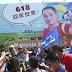 Papan Tanda DAP Ajak Pengundi Balik Langgar Undang-Undang Kempen Pilihan Raya [#scs93 #prksgbesar]
