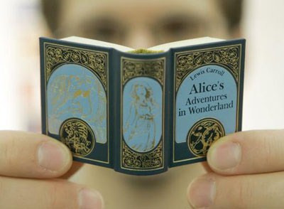 Silver Linings Med: Alice in Wonderland Syndrome
