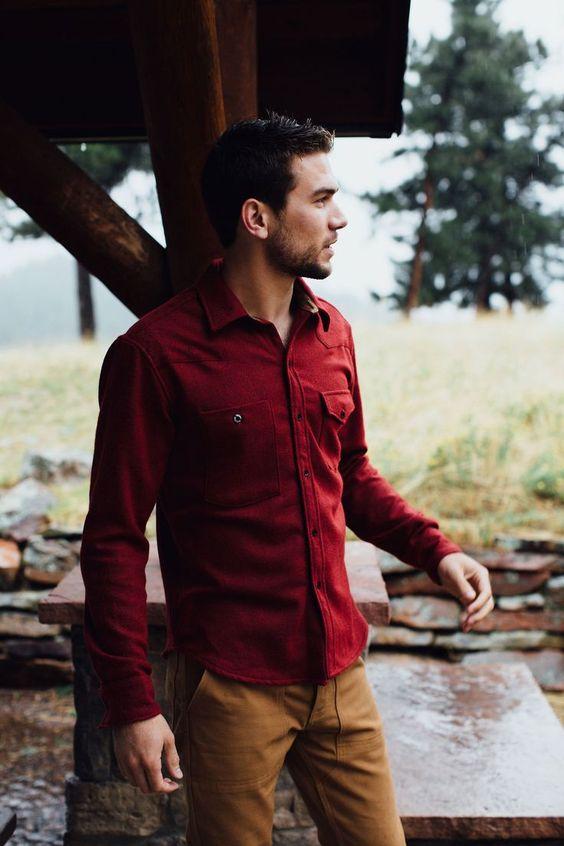 As cores para o verão 2018 na moda masculina