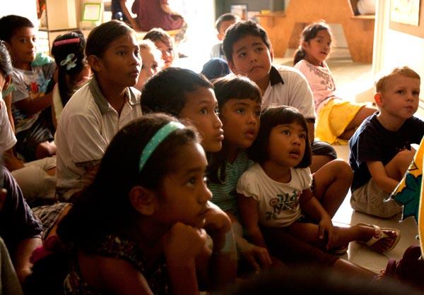 Summer Reading Program | Pohnpei Public Library | Pohnpei