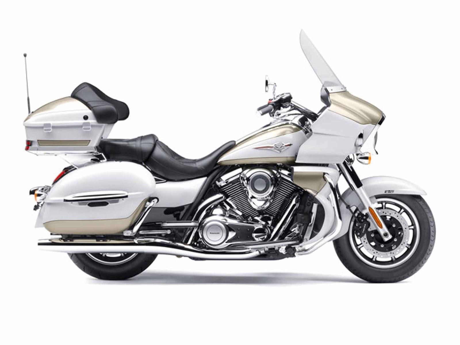 kawasaki motor bikes 2013 kawasaki vulcan 1700 voyager. Black Bedroom Furniture Sets. Home Design Ideas