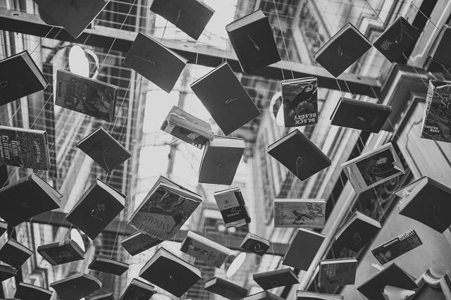 Ngeblog dan Menulis Buku