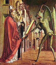 Como invocar al Diablo
