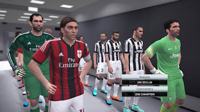 PES 2015 Free Download For PC