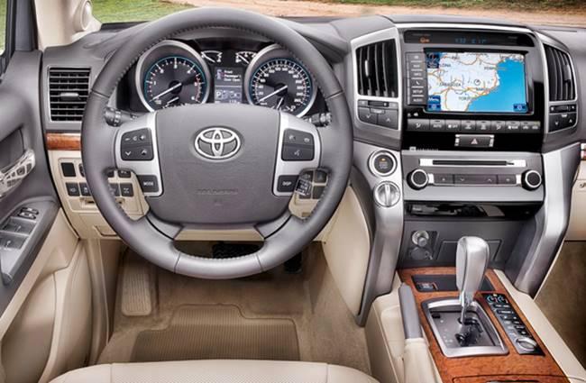 2017 Toyota 4runner Trd Pro Interior Toyota Update Review