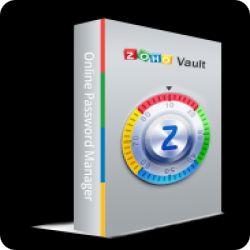 تحميل Zoho Vault مجانا برنامج إدارة كلمات المرور على الانترنت