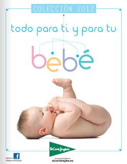 catálogo para bebés