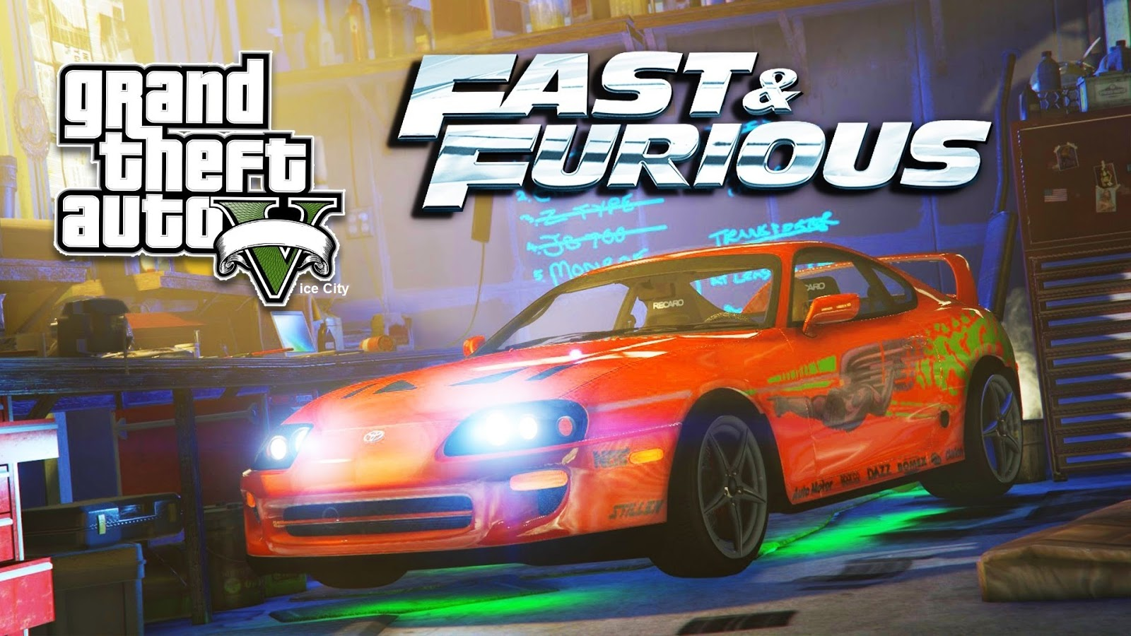 GTA FAST AND FURIOUS HIGHLY COMPRESSED 215 MB FREE DOWNLOAD PC GAME - highly compressed games ...