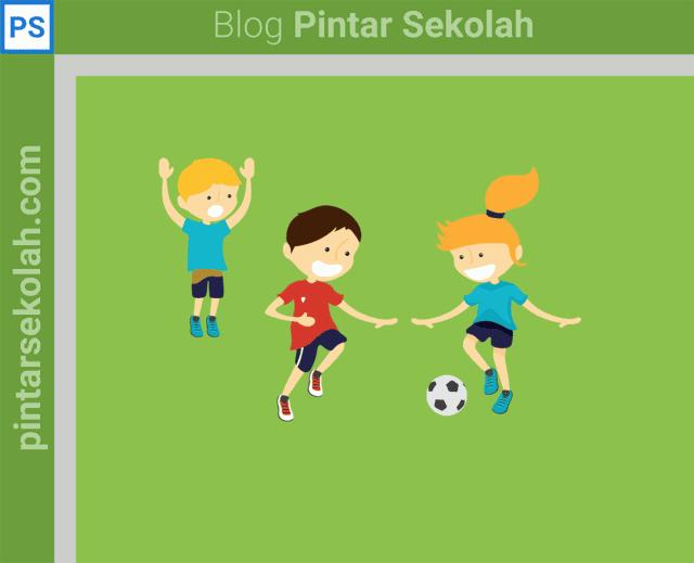 11 Pengertian Olahraga Sepak Bola Menurut Para Ahli Pintar Sekolah